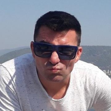Kadir, 34, Side, Turkey
