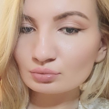 Karina, 28, Kiev, Ukraine