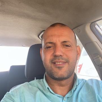 Mohamed, 44, Istanbul, Turkey