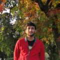 Jam Maroof, 26, Islamabad, Pakistan