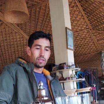 Ait Hassou Hamid, 28, Errachidia, Morocco
