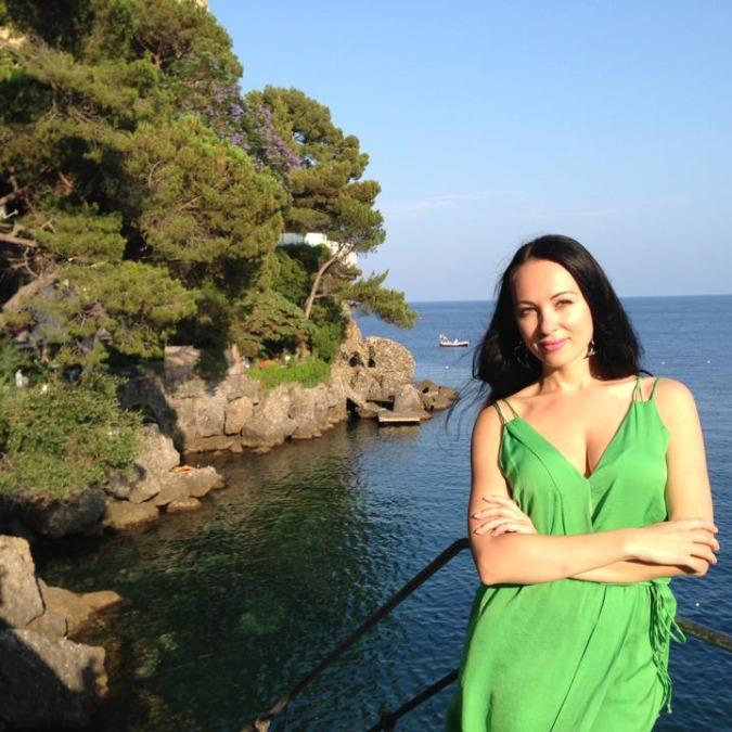 Юлия, 33, Kiev, Ukraine