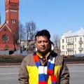 Tazz, 33, Kiev, Ukraine