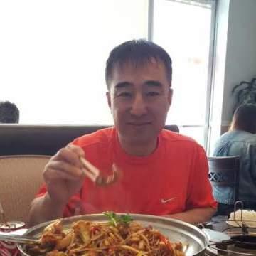 Holim  Nam, 37, Los Angeles, United States