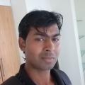 Shiva Vishwa, 34, Chennai, India