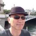 Igor Perminov, 54, Vancouver, Canada
