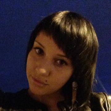 Yulia, 27, Krasnoyarsk, Russian Federation