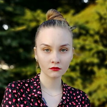 Skay, 21, Saint Petersburg, Russian Federation