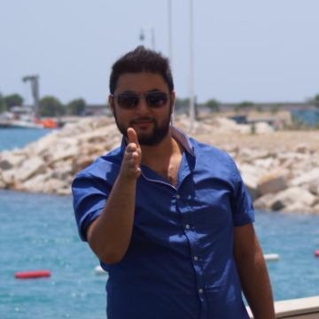 ilker, 32, Antalya, Turkey