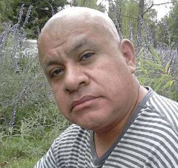 tomas, 46, Mexico City, Mexico