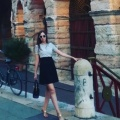 Kristina, 29, Moscow, Russian Federation