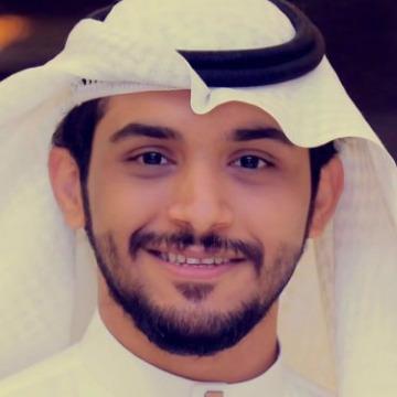 saeed, 31, Jeddah, Saudi Arabia