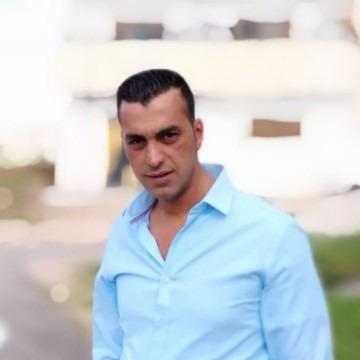 Alaa Khamaiseh, 33, Safut, Jordan