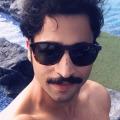 Khaled, 28, Kuwait City, Kuwait