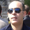 Hassan Yaqouti, 48, Rabat, Morocco