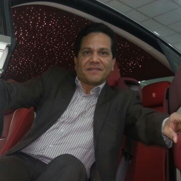 ayman ragab, 55, Doha, Qatar