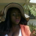 Candy Ogana, 31, Nairobi, Kenya