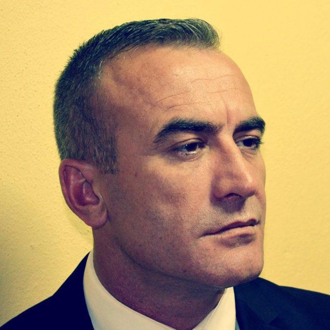 Cenk, 43, Ankara, Turkey