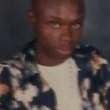 Elrudge Daniel, 42, Port-au-Prince, Haiti