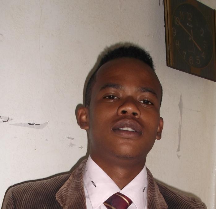 jonathan, 28, Antananarivo, Madagascar