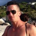 Elvis Bayona, 42, Miami, United States