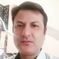 Ashit Berry, 44, New Delhi, India