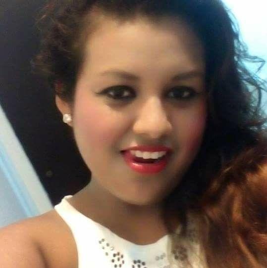 Amayrani Sanchez, 25, Manzanillo, Mexico