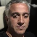 Özgür Alkan Yavuz, 39, Istanbul, Turkey