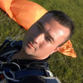 Ryan Wilson, 29, Moscow, Russian Federation