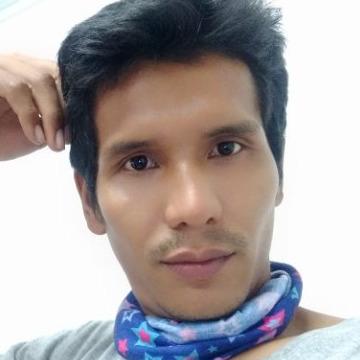 Warchara, 33, Bangkok, Thailand