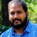 Kishore Kumar, 25, Bangalore, India
