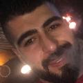 Muaz, 32, Konya, Turkey