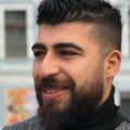 Muaz, 34, Konya, Turkey
