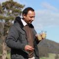 Saf, 40, Hobart, Australia