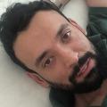 Ibrahim, 32, Istanbul, Turkey