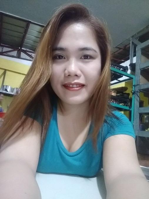 Heizelle Titao Jalabi, 25, General Trias, Philippines
