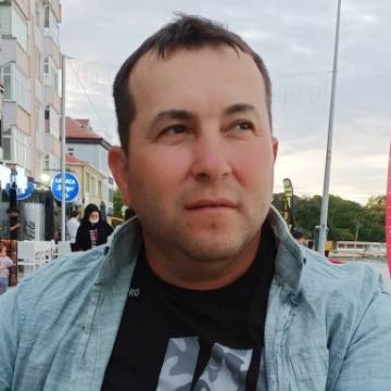 Serkan Aydın, 40, Marmaraereglisi, Turkey