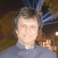 Jaju Dialani, 43, Mumbai, India