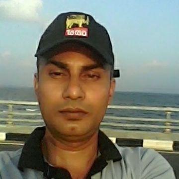 Janaka, 47, Colombo, Sri Lanka