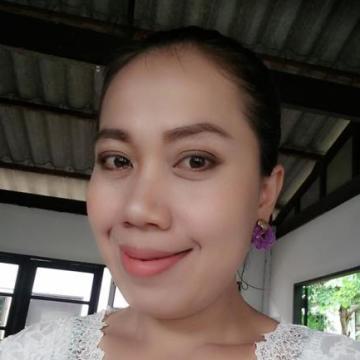 Takky, 38, Bangkok Yai, Thailand