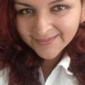 Ene Lozano, 33, Monterrey, Mexico