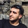 Doğukan Acıkbas, 25, Nevsehir, Turkey