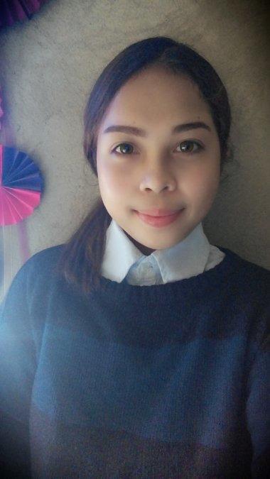Ahn, 26, Dumaguete City, Philippines
