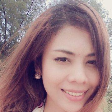 TARA, 33, Bangkok, Thailand