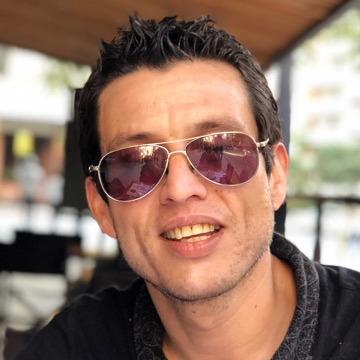 Victor Martinez, 39, Cordova, Argentina