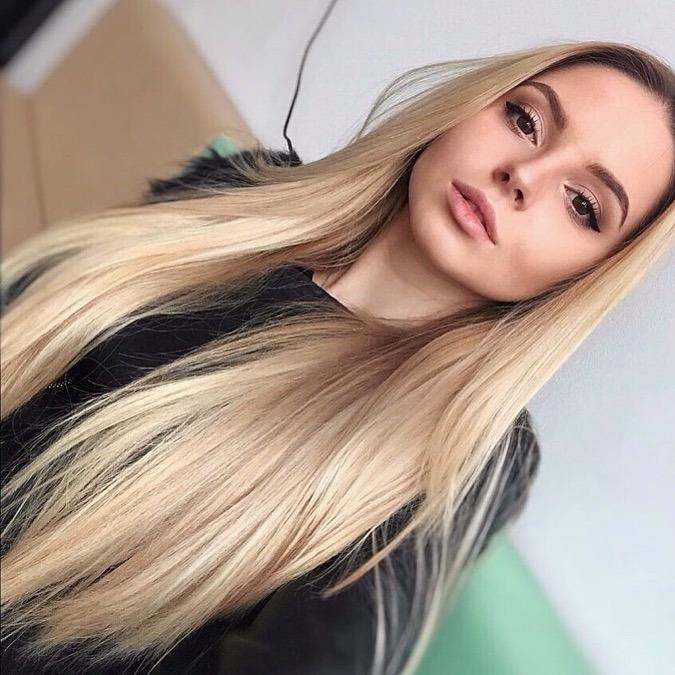 Sveta, 23, Ternopil, Ukraine