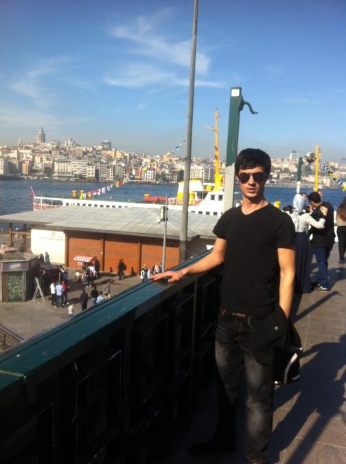 Muhammed Sönmez, 24,