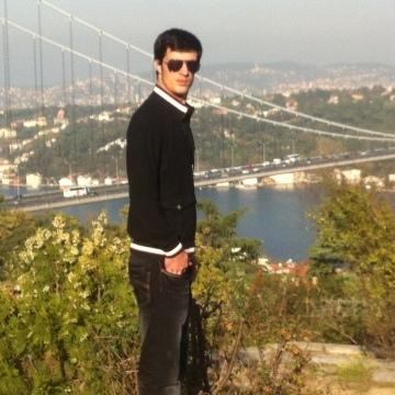 Muhammed Sönmez, 21,