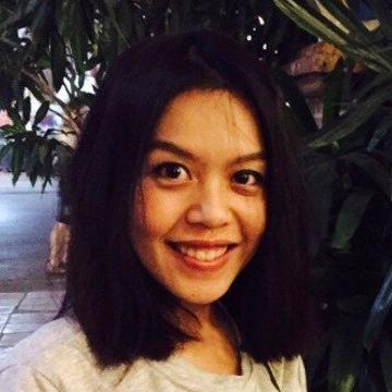 Chayada, 36, Bangkok, Thailand