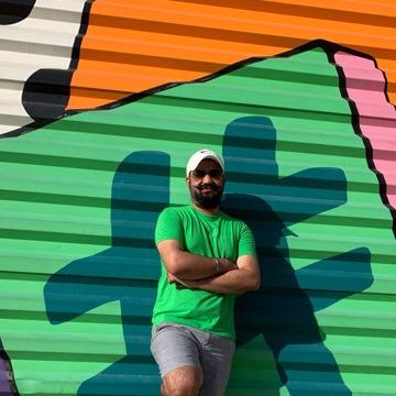 Mandeep Singh, 32,
